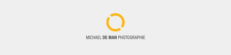 Michaël De Man logo